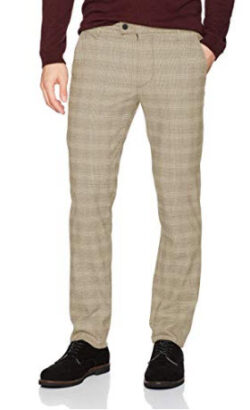 AG Adriano Goldschmied Men's The Marshall Slim Trouser, silica sand