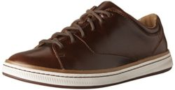 Clarks Norsen Lace Mens Oxford Sneakers