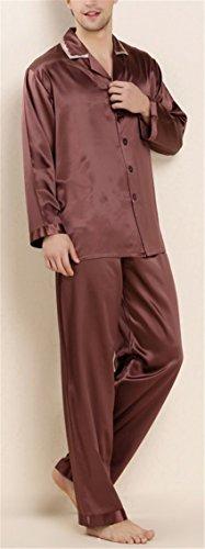 704698938d Men s Silk Pajamas Board by Fashion for Women   Men