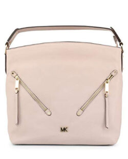 Michael Kors Women Pink Shoulder bags