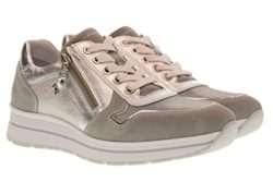 Nero Giardini Shoes Woman Low Sneakers P805243D/123