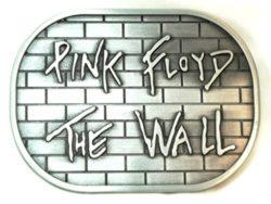 "Pink Floyd – ""The Wall"" Belt Buckle"