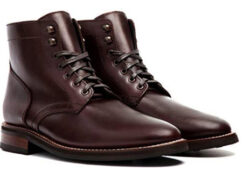 Thursday Boot Company President Men's Lace-up Boot, brown