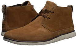 UGG Men's Freamon Waterproof Chukka Boot chestnut