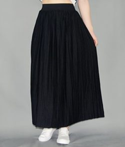Women's Pleated Maxi Skirts Board by Fashion for Women & Men